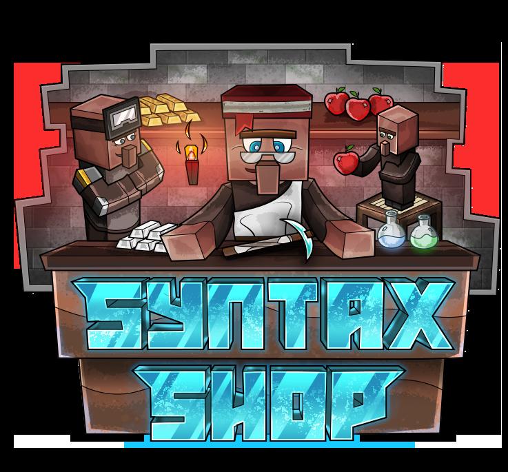 SyntaxShop