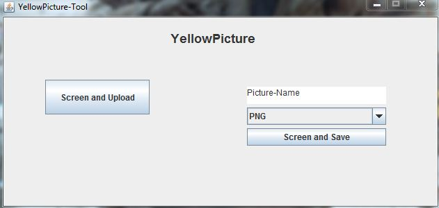YellowPictureTool